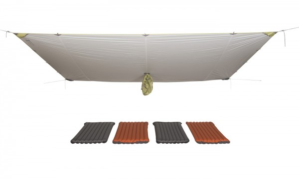 Outfitter Tarp IV